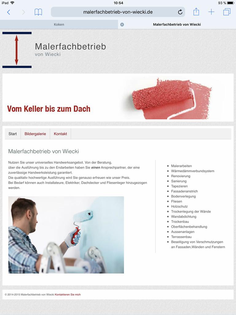 Malerfachbetrieb-von-Wiecki
