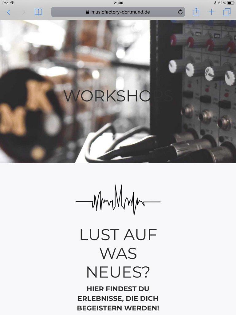 Musicfactory Dortmund